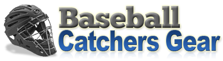 Baseball-Catchers-Gear